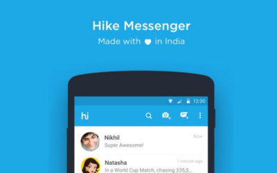 Hike's new Total OS to offer services without Internet