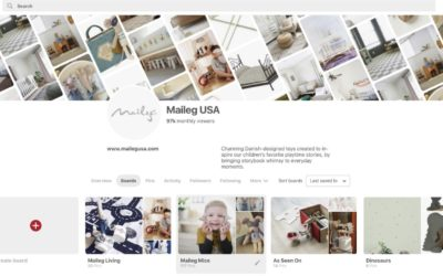 Pinterest Looking to Give Profiles a Fresh Look with New Cover Images and Presentation Options